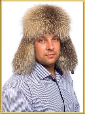 """Ушанка """"Тамерлан-2"""""""