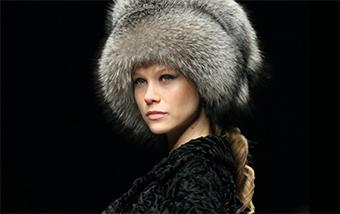 Выбираем меховую шапку правильно!