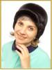 "Норковая шапка женская ""Гелена-2"""