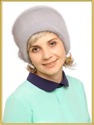 "Зимняя шапка кубанка ""Прима-4"""