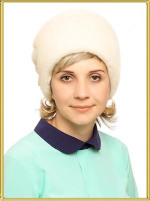 "Зимняя шапка кубанка ""Прима-5"""